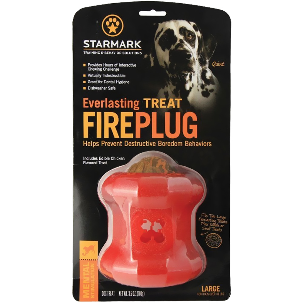 Starmark Everlasting Fire Plug - Large