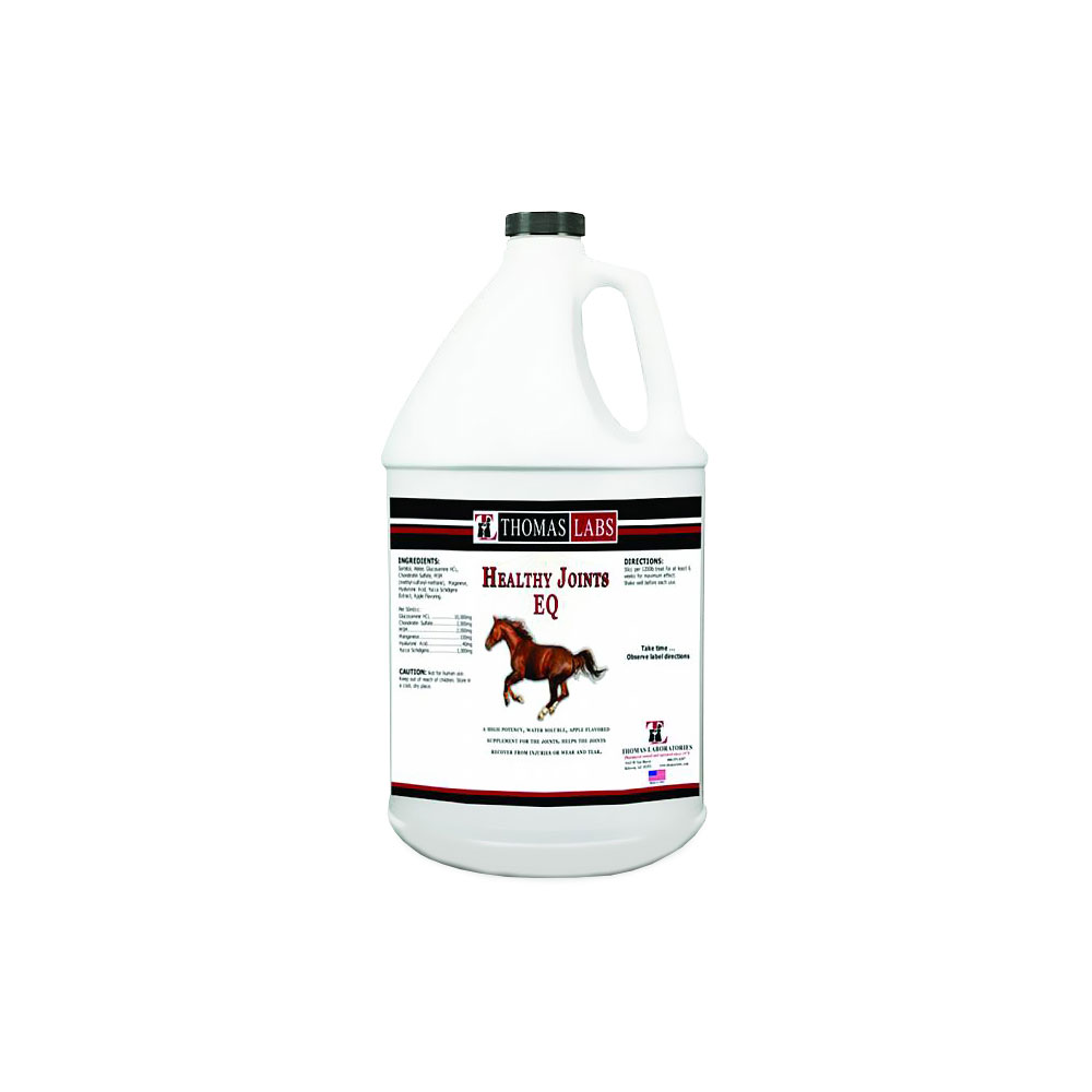 Thomas Labs Healthy Joints EQ (Gallon)