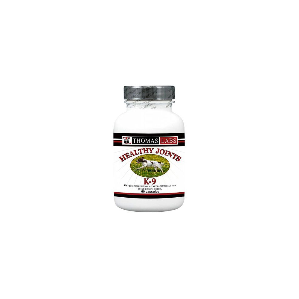 Thomas Labs Healthy Joints K-9 (60 capsules)