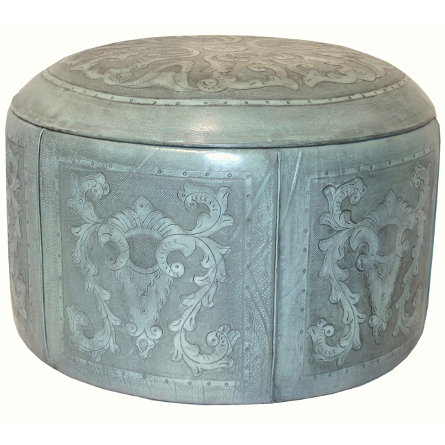 Lone Star Western Decor Turquoise colonial special editio...