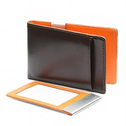 The Big One Credit Card Holder & Money Clip