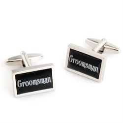 Groomsmen Gifts / Wedding Party Cufflinks