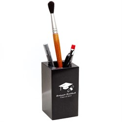 Graduates Desktop Pen & Pencil Cup