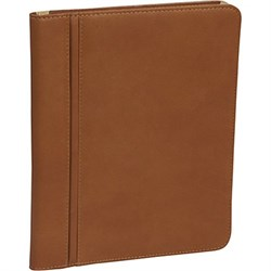 Executive Leather iPad Case by Piel