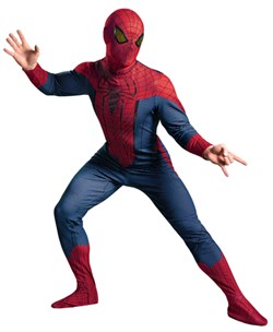 Adult Amazing Spider Man Costume 42499