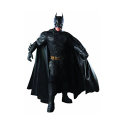 Adult Grand Heritage Collection Batman Costume 56311