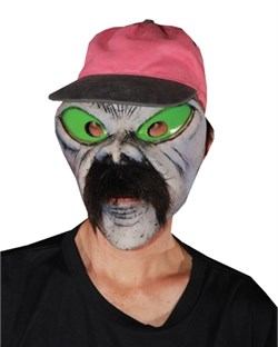 Adult Illegal Alien Mask 8001BS