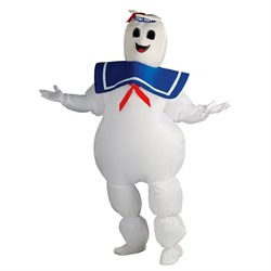 Adult Inflatable Stay Puft Marshmallow Man 889832