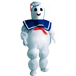 Kids Inflatable Stay Puft Marshmallow Man 884331