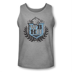 Image of 90210 Shirt Tank Top WBHH Athletic Heather Tanktop