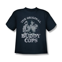 Image of Andy Griffith Shirt Buddies Kids Shirt Youth Tee T-Shirt