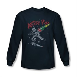 astro-pop-shirt-space-joust-long-sleeve-navy-tee-t-shirt