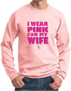 breast-cancer-sweatshirt-i-wear-pink-for-my-wife-sweatshirt