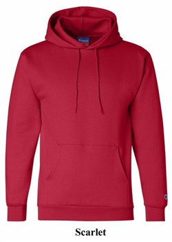 Champion Hoodie Sweatshirt Eco Fleece Hooded Sweatshirt