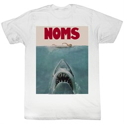 jaws-shirt-noms-adult-white-tee-t-shirt
