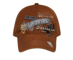 embroidered-hat-new-york-lackpard-patches-dark-caramel-cap