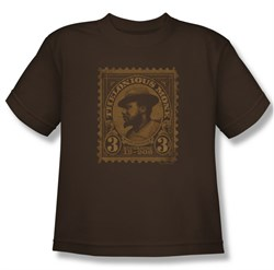 Thelonious Monk Kids Shirt The Unique Coffee Youth Tee T-Shirt