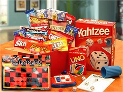 Its Game Time' Boredom & Stress Relief Gift Set 819191