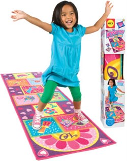 Alex Toys Hopscotch Rug 43R