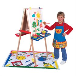 Alex Toys Magnetic Artist Easel 21W