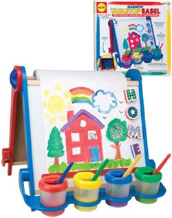 Alex Toys Magnetic Tabletop Easel 25E