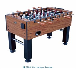 Foosball Table - 55 inch FT250DS