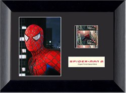 Spiderman 2 Mini Filmcell USFC2394