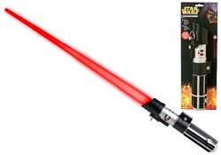 Star Wars Darth Vader Lightsaber Toy 570