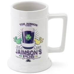 Personalized 16 OZ. Beer Steins GC270