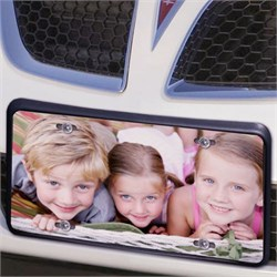 Personalized Photo License Plate PG414733