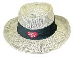I Love Lucy Straw Hat 28401