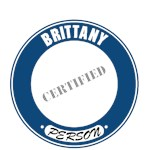 Brittany T-Shirt Certified Person