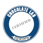 Chocolate Lab T-Shirt Certified Person