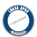Lhasa Apso T-Shirt Certified Person