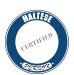Maltese T-Shirt Certified Person