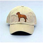 Chocolate Lab Hat