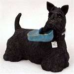 Scottish Terrier Figurine