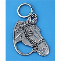 Horse Keychain Best Price