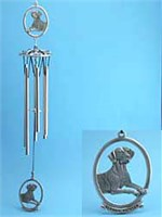 German Shorthaired Pointer Wind chime