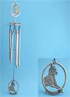 10444 Great Dane Windchime