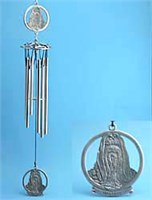 Maltese Wind chime