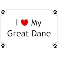 Great Dane Shirts