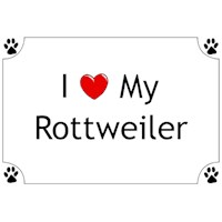 10625 Rottweiler Shirts
