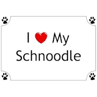 Schnoodle Shirts