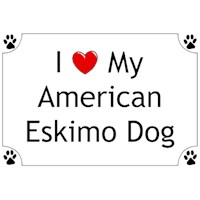 10669 American Eskimo Dog Shirts