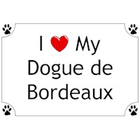 Dogue de Bordeaux Shirts