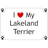 Lakeland Terrier Shirts