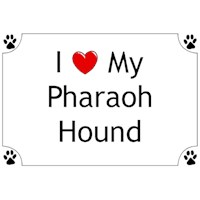 Pharaoh Hound Shirts