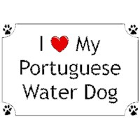 Portuguese Water Dog Shirts