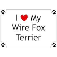 Wire Fox Terrier Shirts